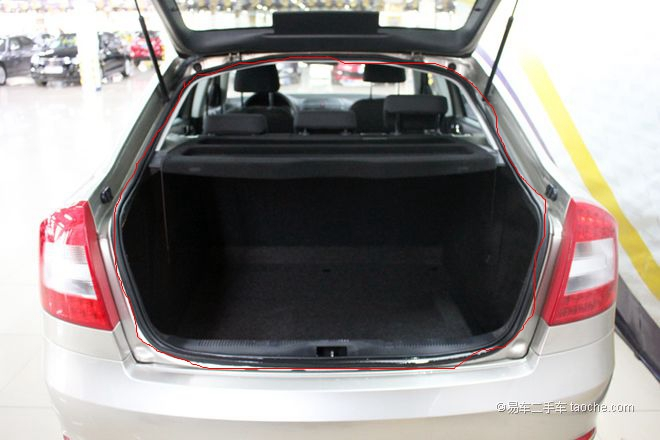 The new volkswagen passat b5/passat/polo polo/tiguan/luggage mrtomated/equipment box after Seal