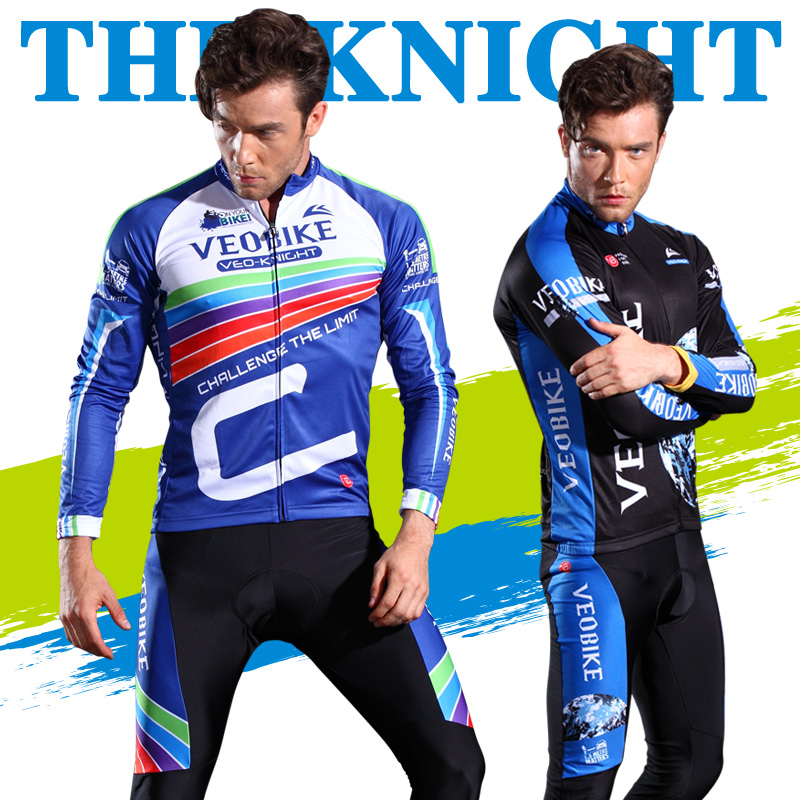 The only faction explore classic bike jersey long sleeve suit overalls spring and autumn mountain bike riding clothes
