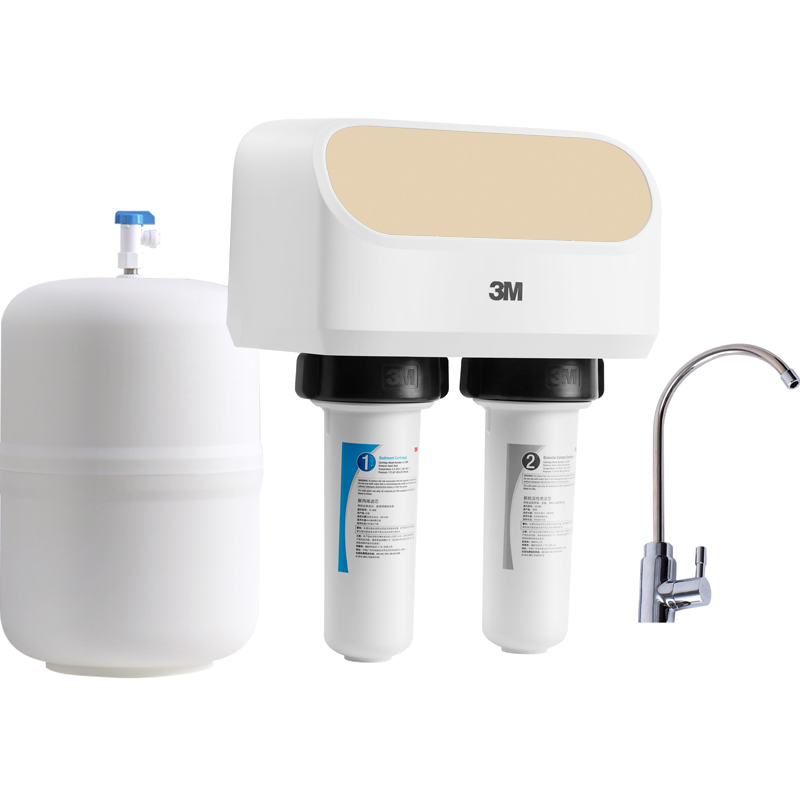The united states m DRO75-AL ah water purifier home straight to drink tap water purifier filter ro reverse osmosis pure water machine