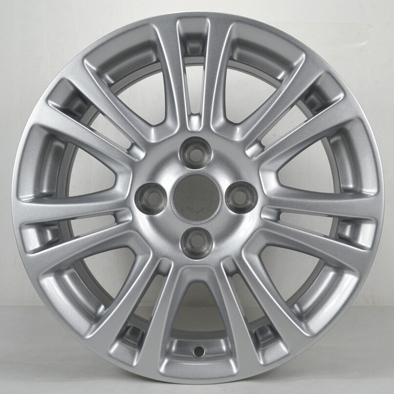 Thecus 15 inch alloy wheels aluminum wheels new ford fiesta fiesta wheel car wheel rim