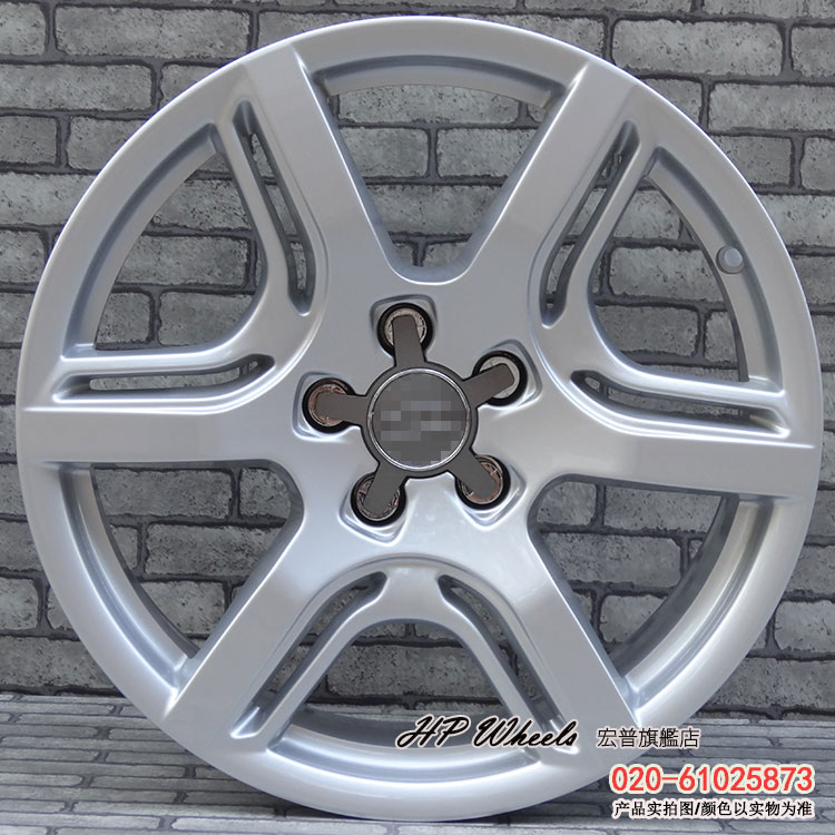 Thecus applies to 18 inch alloy wheels complete the original audi q5 audi q5 original supporting wheels