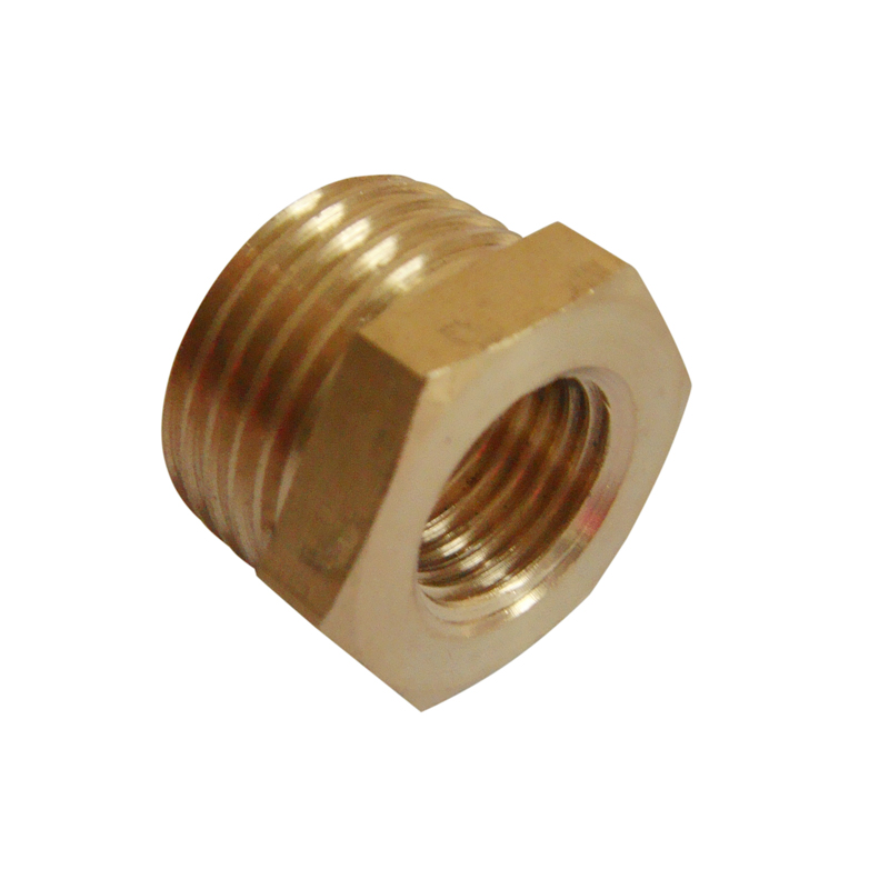 Thick 4 points 2 points change copper bushing 4 exceptionally wire transfer 2 since the beginning of copper wire inside and outside the teeth directly Copper pipe fittings