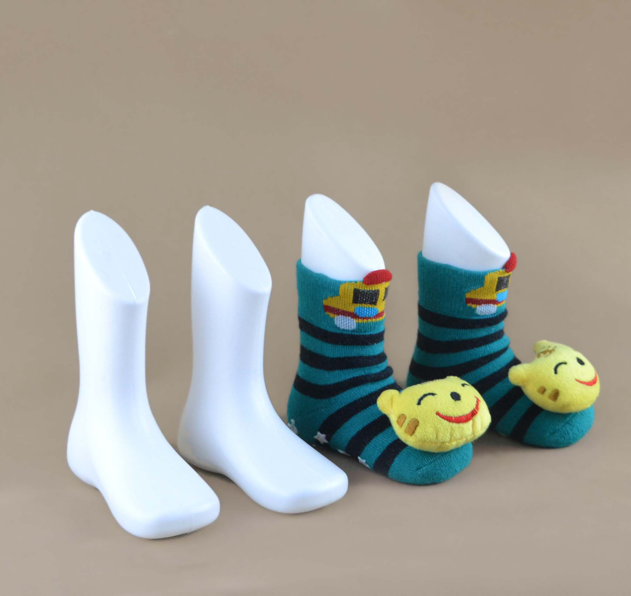 Thick magnet seamless' pictures props xiemo foot model foot mold mold mold socks stockings thick socks plastic leg