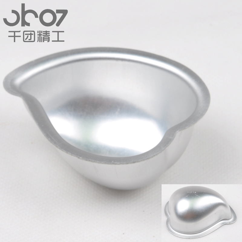 Thousands of groups seiko baking mold aluminum mold cake mold small cup peach