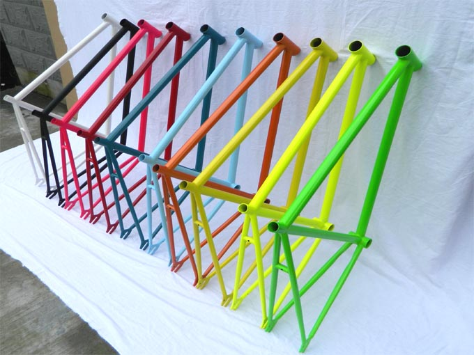 Thumbike compont dead fly dead coaster bike frame iron frame welding good does not hit the foot