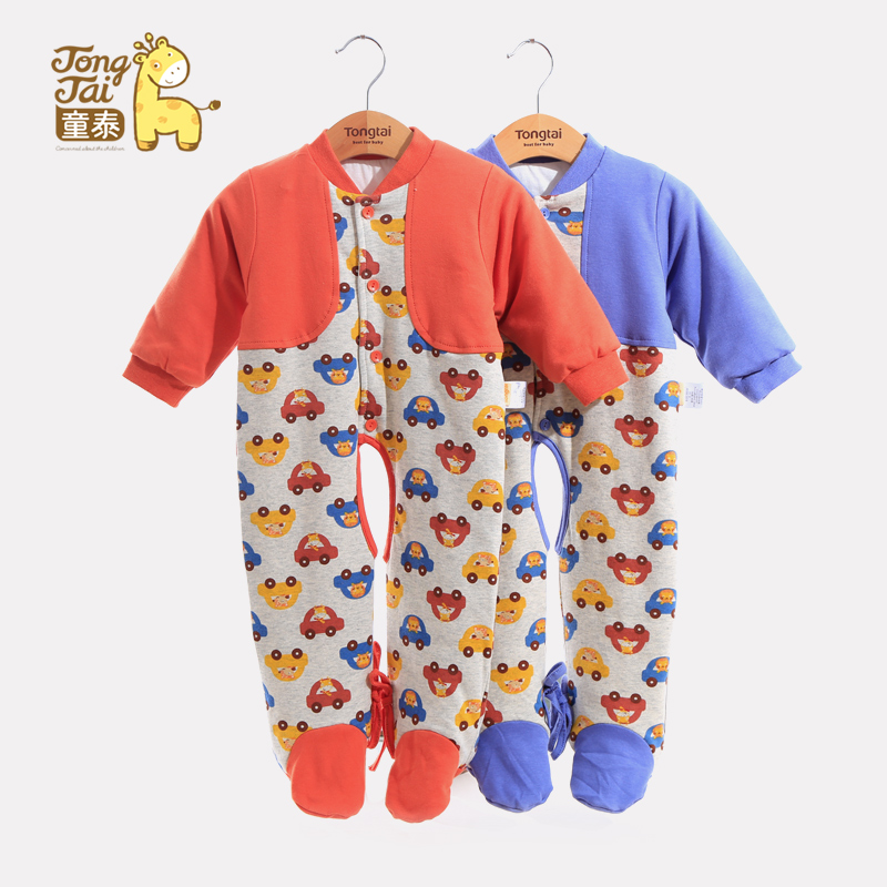 55bc7041a4e4 Buy Tong thai newborn baby clothes leotard romper summer baby infant ...
