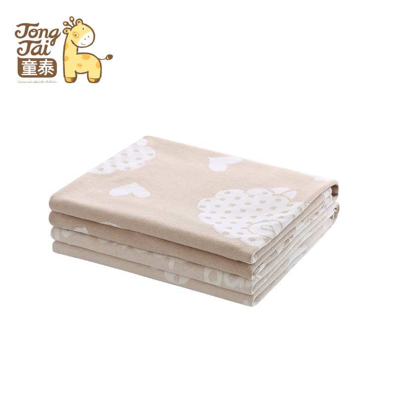 Tong thai cotton towel bath towel children cotton baby quilt baby spring and summer bedding supplies