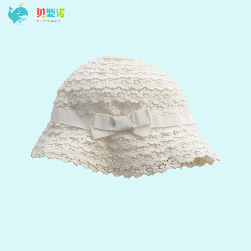 Get Quotations · Tony snow infant baby hat girls summer sun hat sun hat  lace baby cotton sun hat 90f8c6a70ef