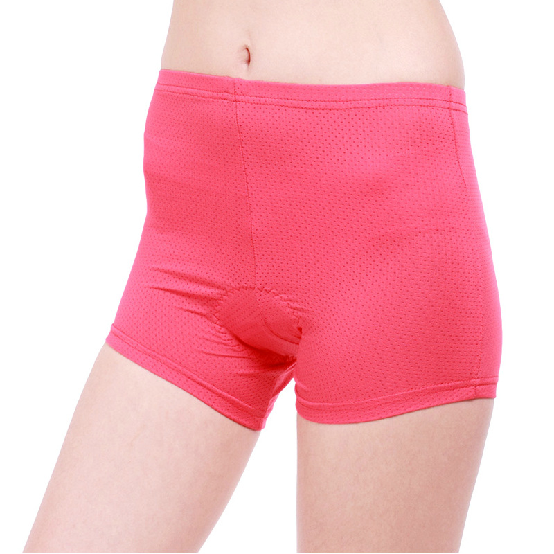 Topcycling riding clothes riding a mountain bike riding bicycles equipped with sponge pad female models cycling pants underwear line