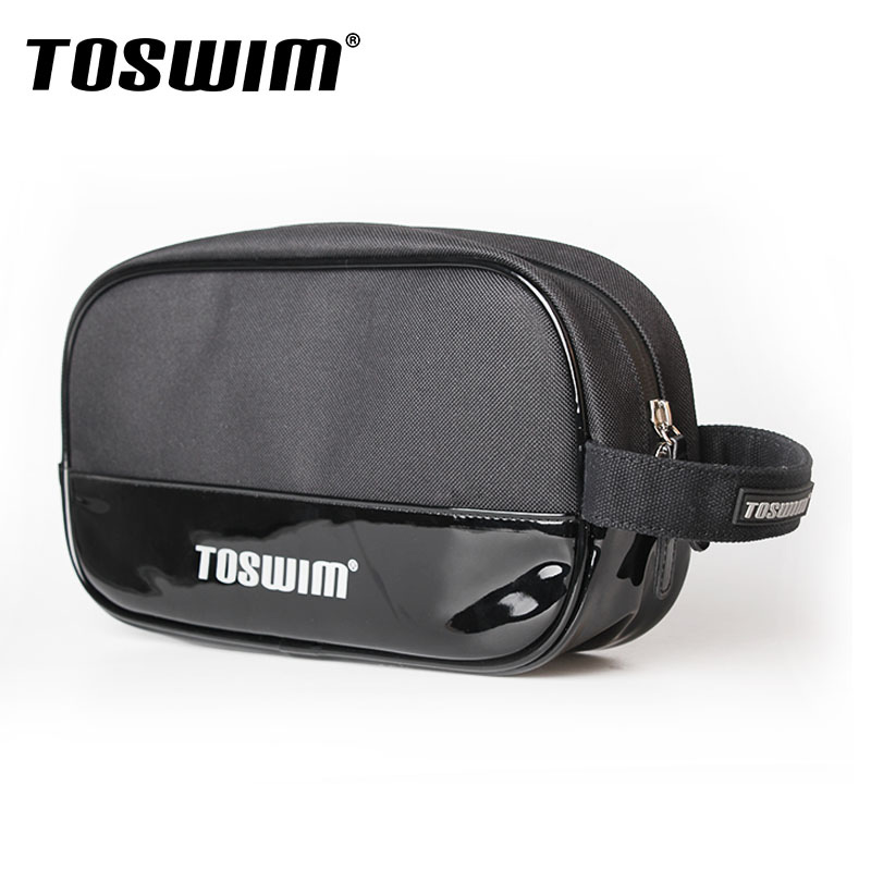 Toswim billiton wins swimming bag waterproof bag waterproof bag men and women yongju special zipper storage bag authentic