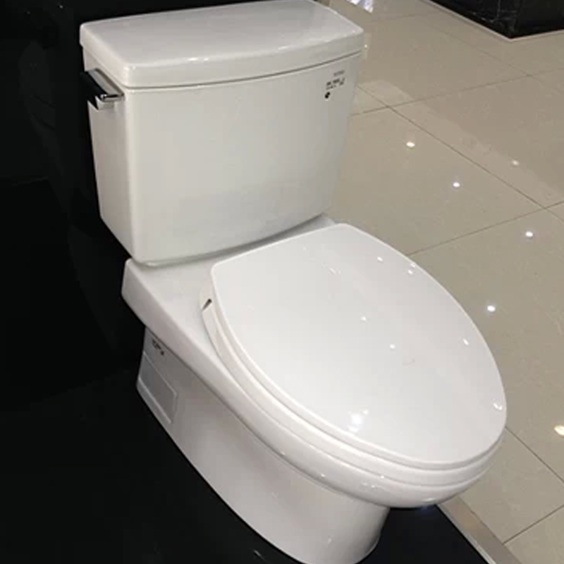 Toto toilet flush toilet bathroom split CW764NB/SW765NB (logistics point from mentioning)