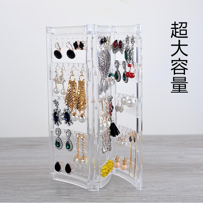 China Acrylic Jewelry Organizer China Acrylic Jewelry Organizer