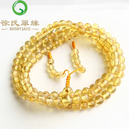 Tsui tsui edge jewelry natural burmese amber amber prayer beads 5.44mpa 2mm amber beads buddhist rosary beads mention