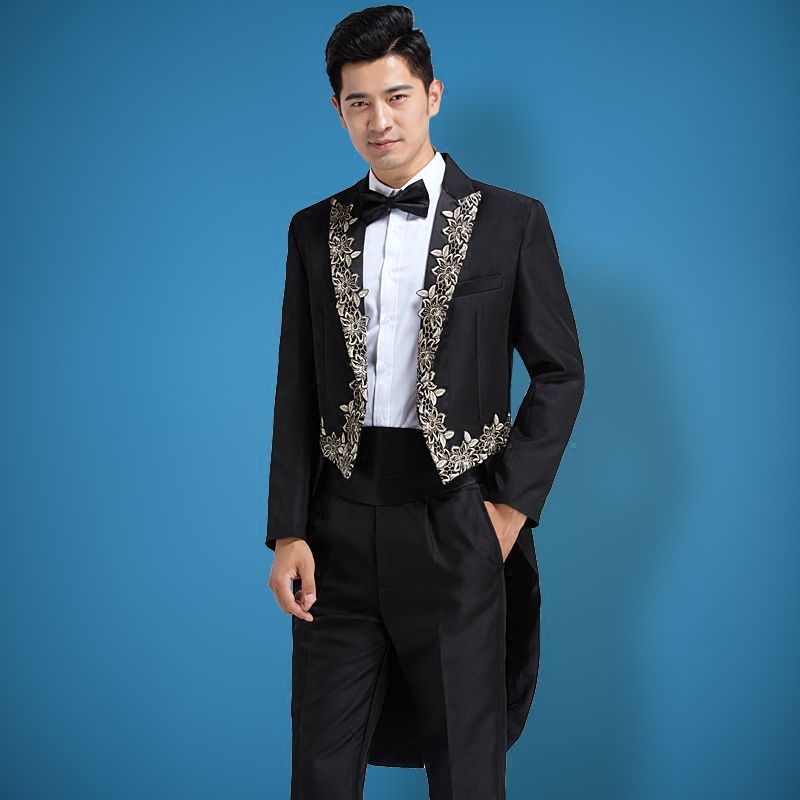 China Fashionable Tuxedo, China Fashionable Tuxedo Shopping Guide at ...