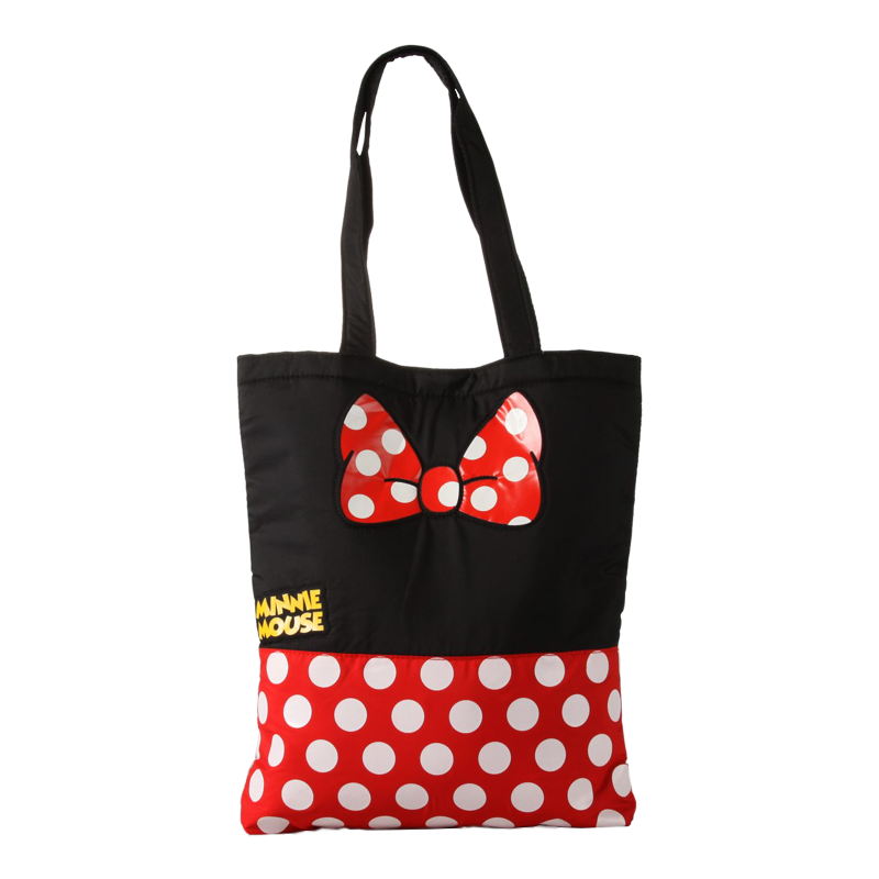 United church makeup shobi disney disney cartoon shopping bag handbag shoulder bag 2016 genuine counter