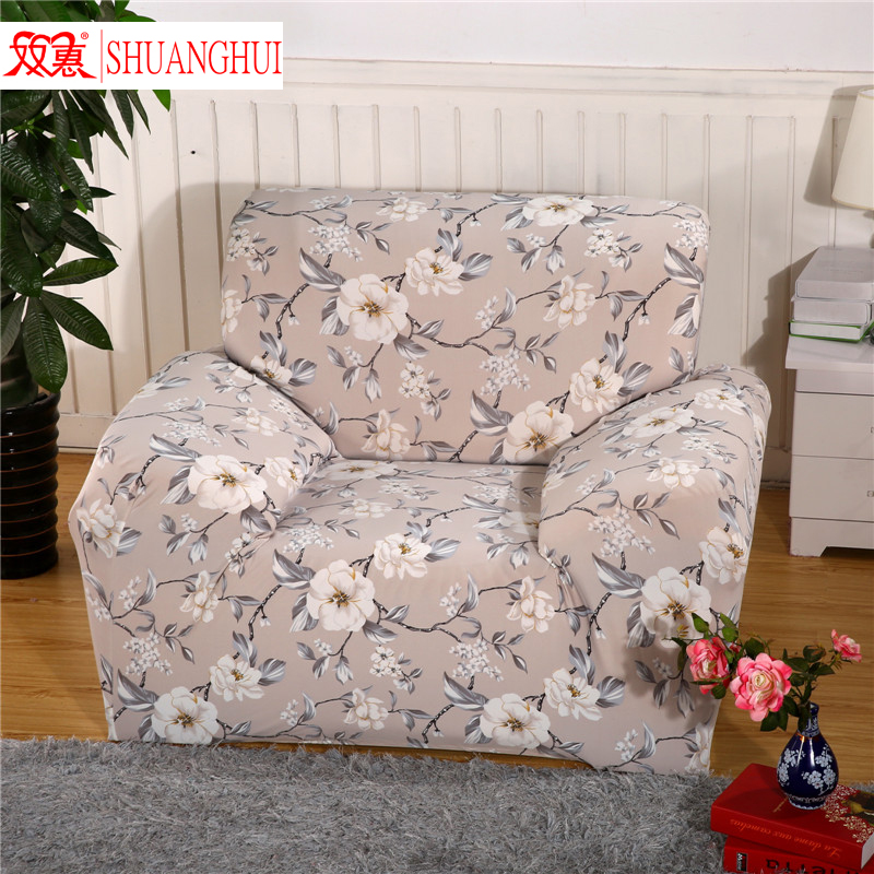 Universal sets cover the whole pastoral sofa cover the whole package four seasons european minimalist modern fabric sofa cover slip cover common