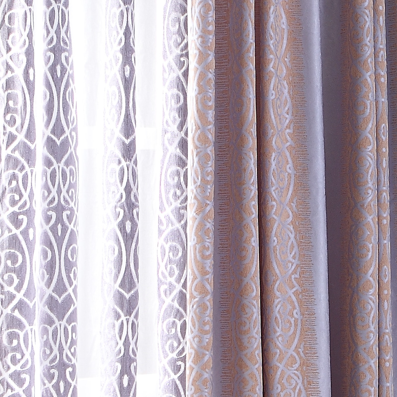 how to make curtains with hooks