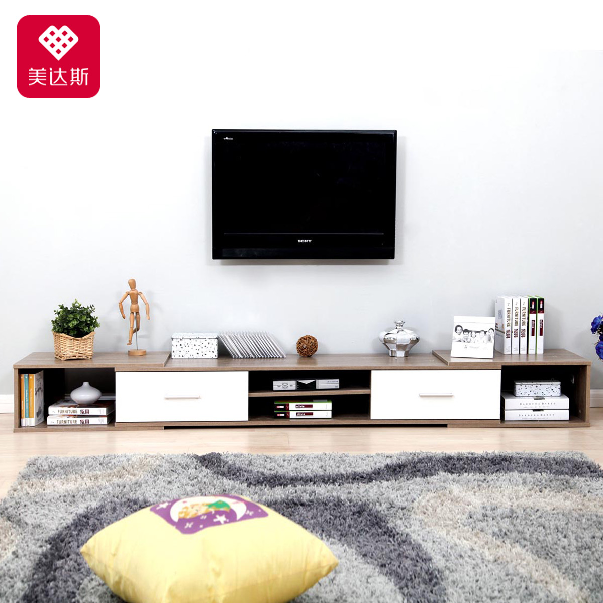 China Modern Tv Unit China Modern Tv Unit Shopping Guide At  # Table Tv Simple
