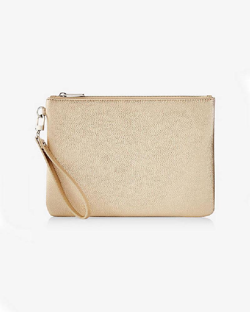 China Gold Colour Handbag, China Gold Colour