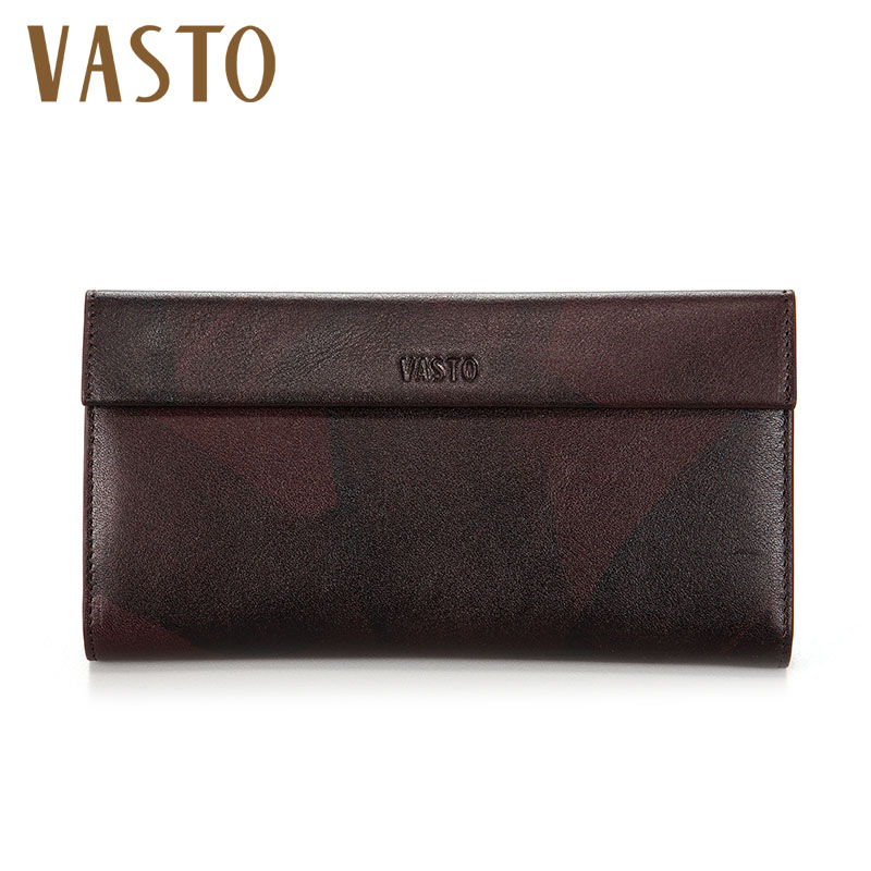 Vasto/vasto 2016 new spring and summer cowhide leather suit bag 161171401
