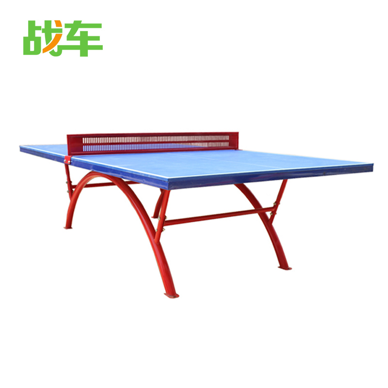 Vehicle standard table tennis table household smc outdoor table tennis table standard household indoor and outdoor table tennis