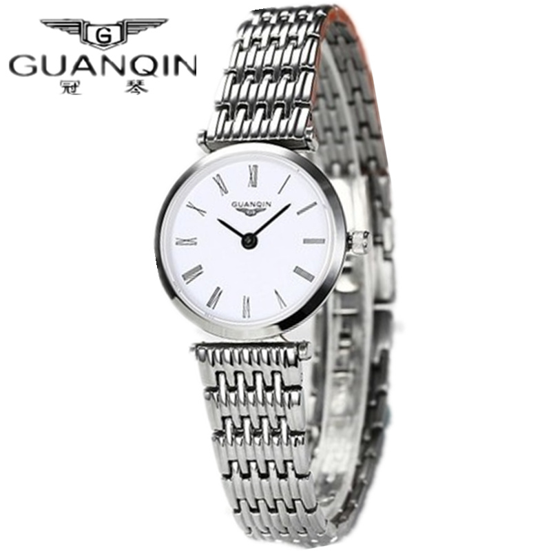 Victor chin are thin quartz watch fashion female form female models waterproof diamond watch ladies watches fashion female form