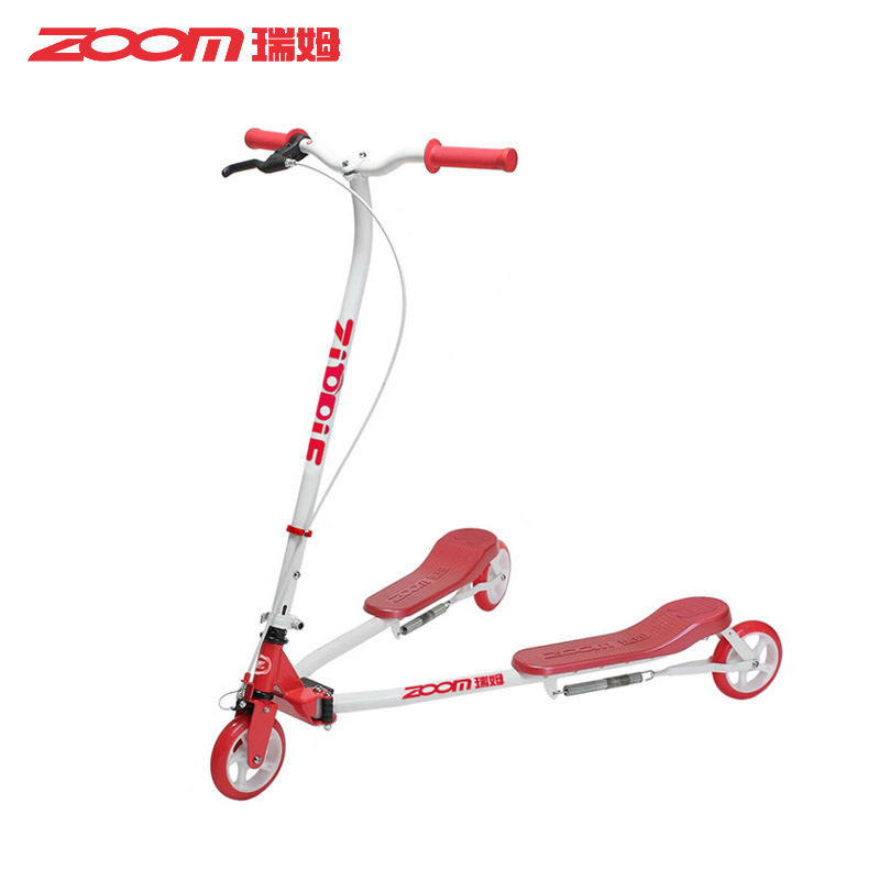 Viewportzoom z1200 breaststroke car three children scooters scissors car stroller toys for children over the age of 8