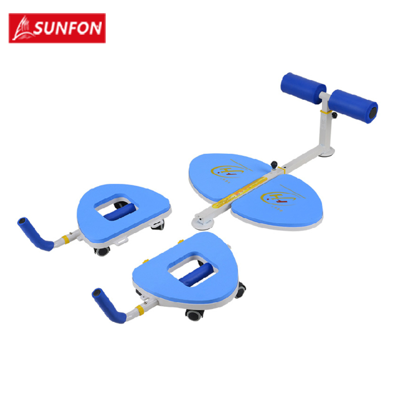 Volcker multifunction abdomen machine lazy exercise machine abdominal machine reduce stomach chest fitness equipment home health is