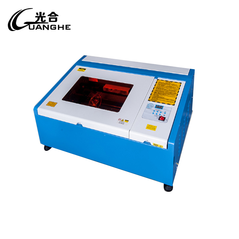 W photosynthetic laser engraving machine laser engraving machine acrylic crafts leather engraving machine engraving machine small