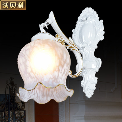 Walbury european antique garden wall lamp wall lamp bedside wall lamp bedroom den living room bedroom hallway wall lamp room lights