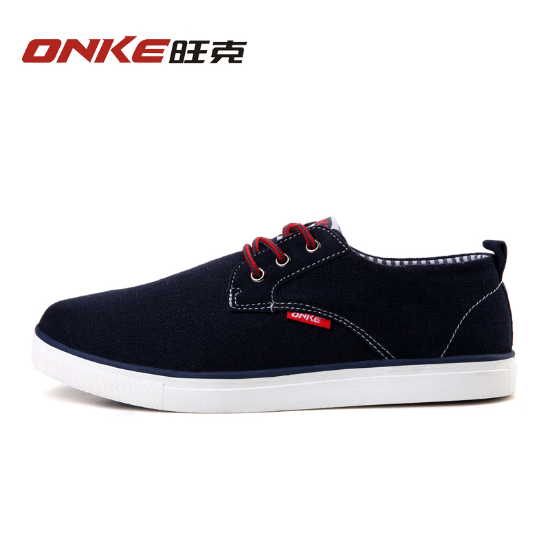 Wank 2015 autumn classic solid color shoes men of england to help low canvas shoes men's casual shoes shoes shipped move