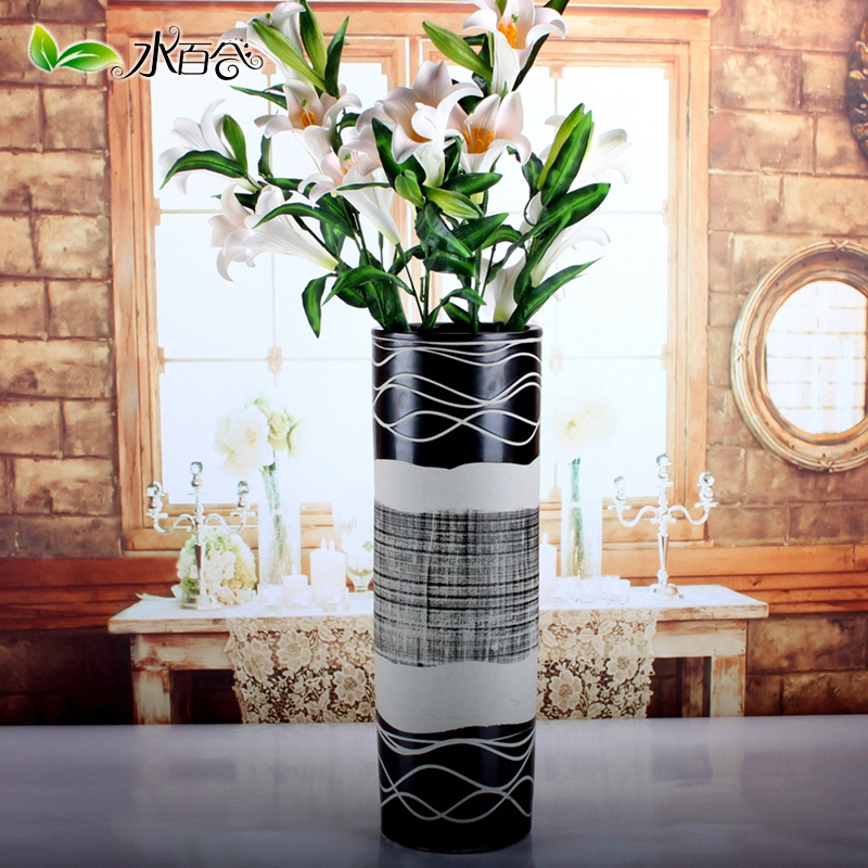 China Ceramic Floor Vase, China Ceramic Floor Vase Shopping Guide at on floor cup holders, floor rug holders, floor plant holders, floor sign holders, floor door holders, floor quilt holders, floor pillow holders,