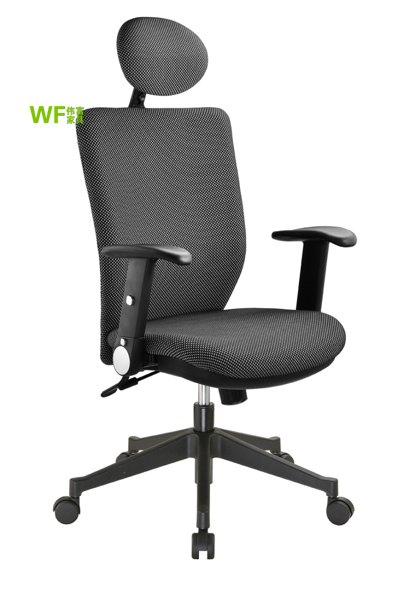 Wei fu office furniture fabric chair director chair boss chair manager chair lift swivel chair shanghai office chair