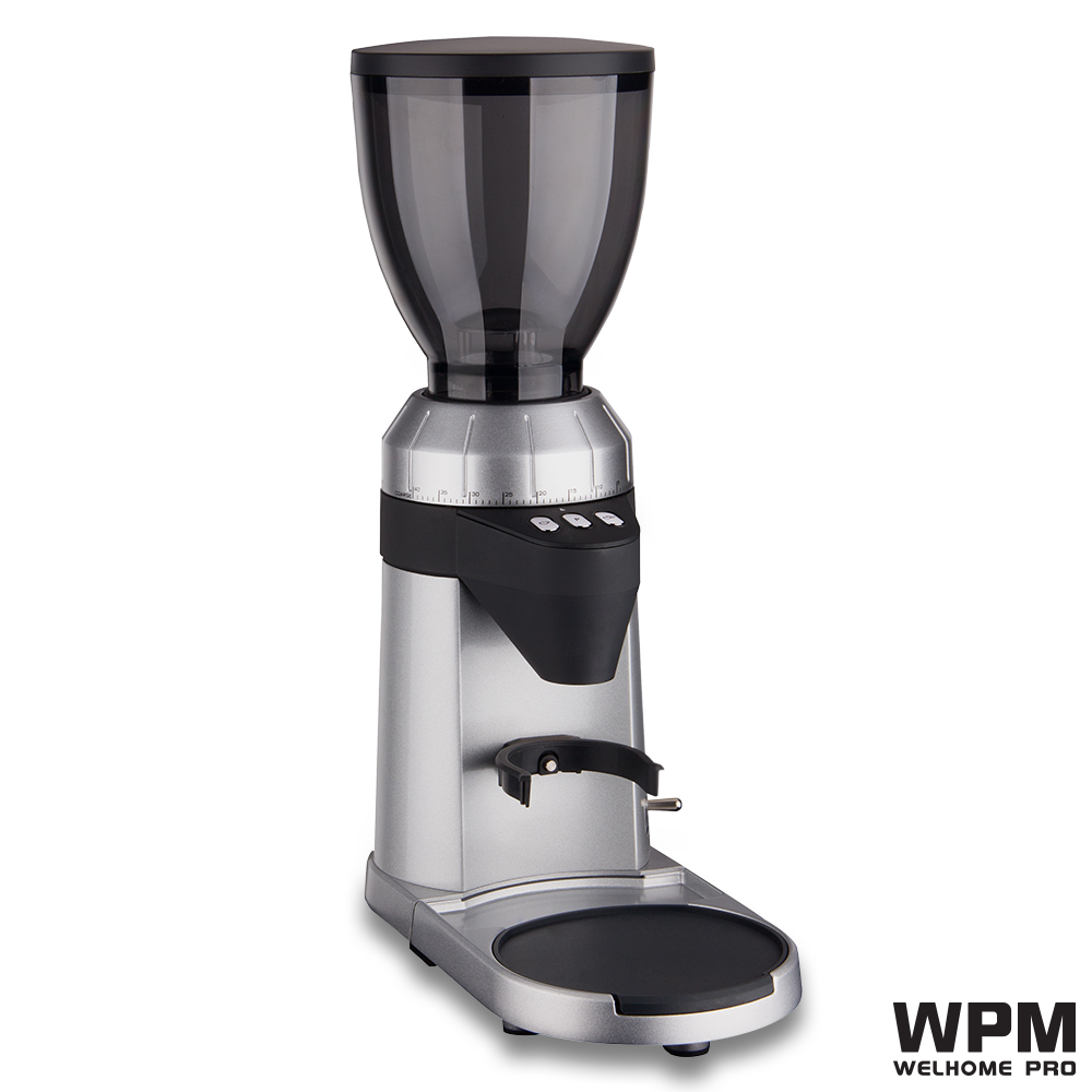 Welhome/welhome electric/manual coffee grinder grinder zd-16 automatic control of the amount of powder