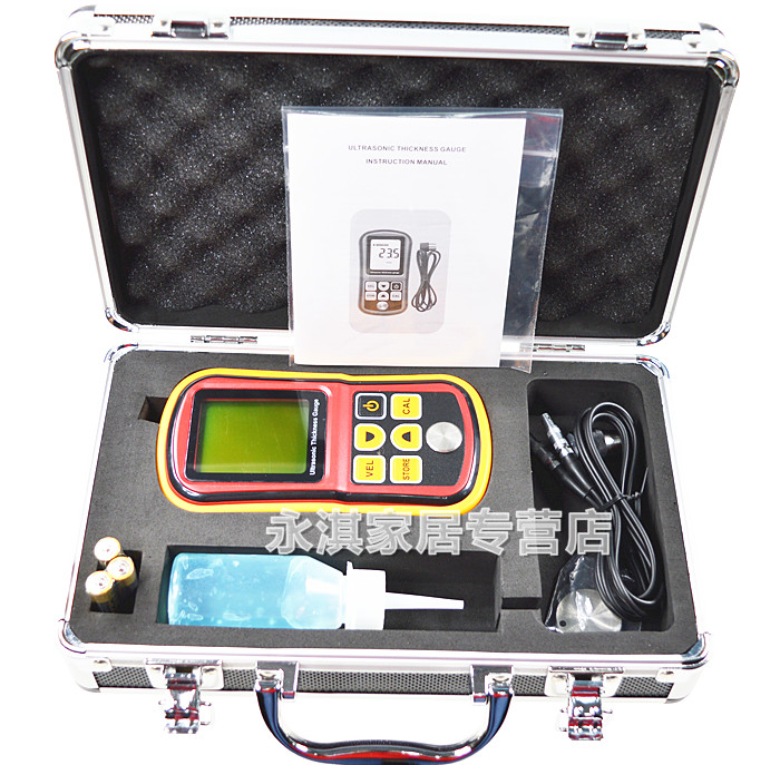 Wise gm100 ultrasonic thickness gauge gm100 ultrasonic thickness gauge thickness gauge thickness gauge metal