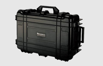 Wonderful cabinets pc-7226 camera photographic equipment trolley security box waterproof compression