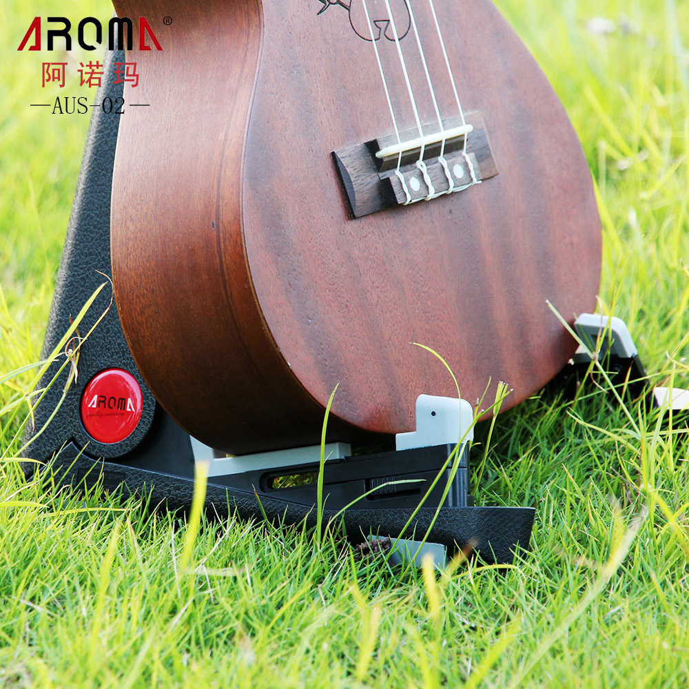 Wooden folk guitar stand guitar stand upright a ukulele guitar cento frame folding guitar stand guitar stand electric guitar zither rack
