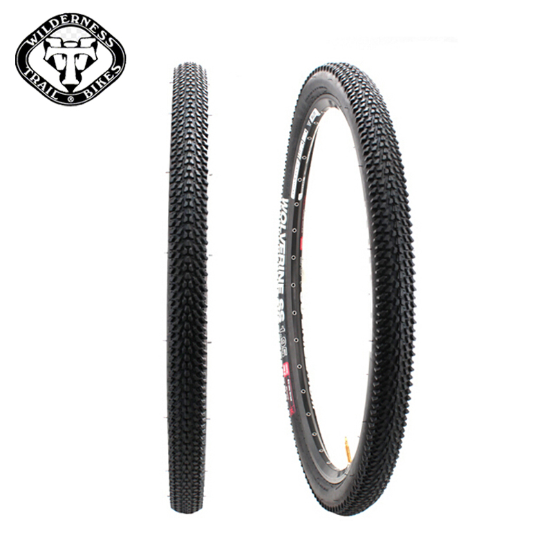 Wtb wolverine26 * 1.95/2.0 folding mountain bike tire bicycle tires suv tire 27.5