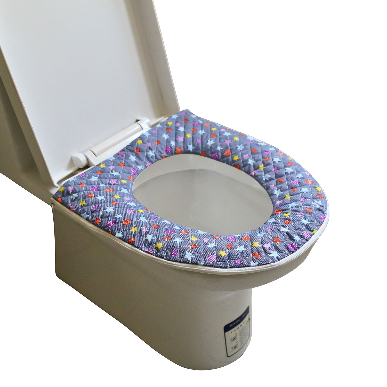 Xin instrument shipping thick mat toilet potty toilet cover toilet seat cover toilet seat potty ring chain new