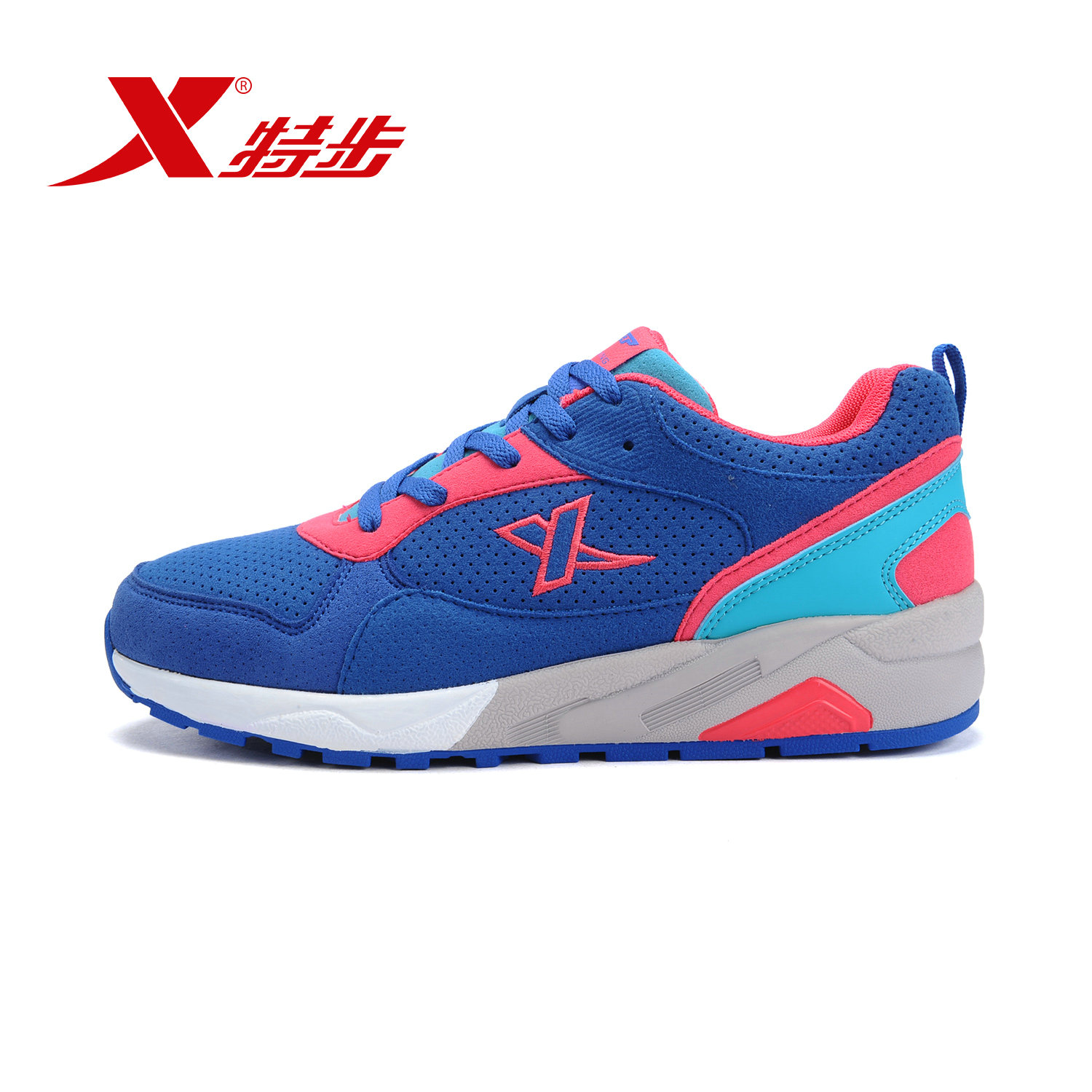 f697620712c Get Quotations · Xtep shoes sneakers shoes autumn new ladies shoes sneakers  running shoes female models comfortable and stylish