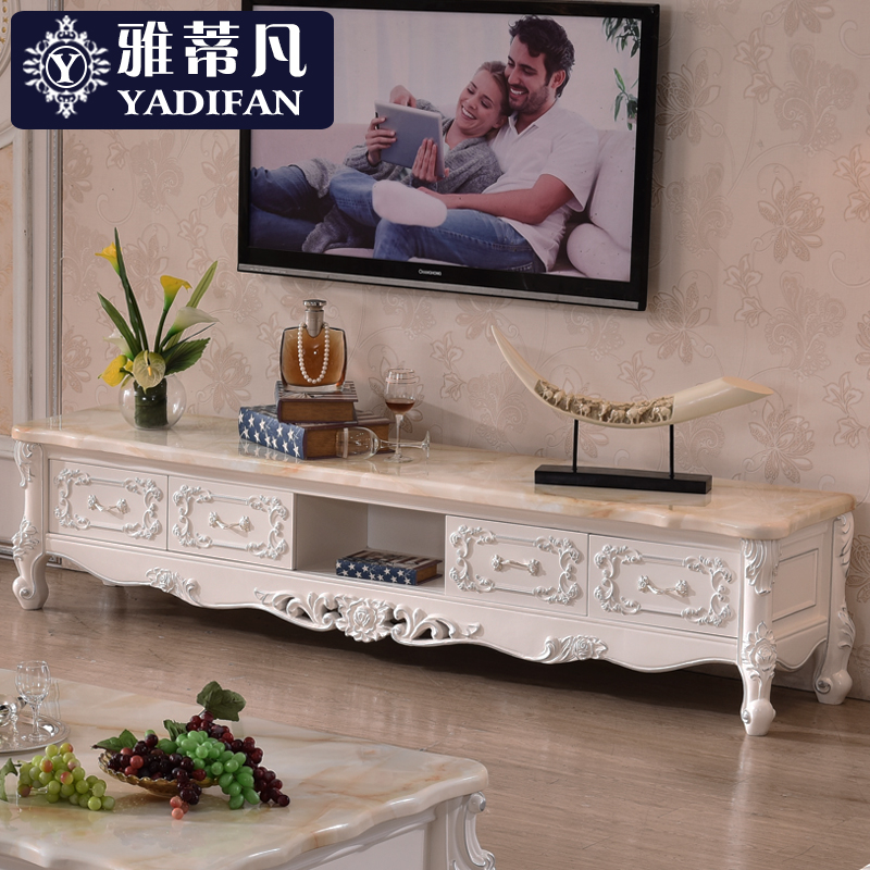 Yadi where furniture european french tv cabinet tv cabinet combination of small apartment living room tv cabinet tv cabinet portfolio