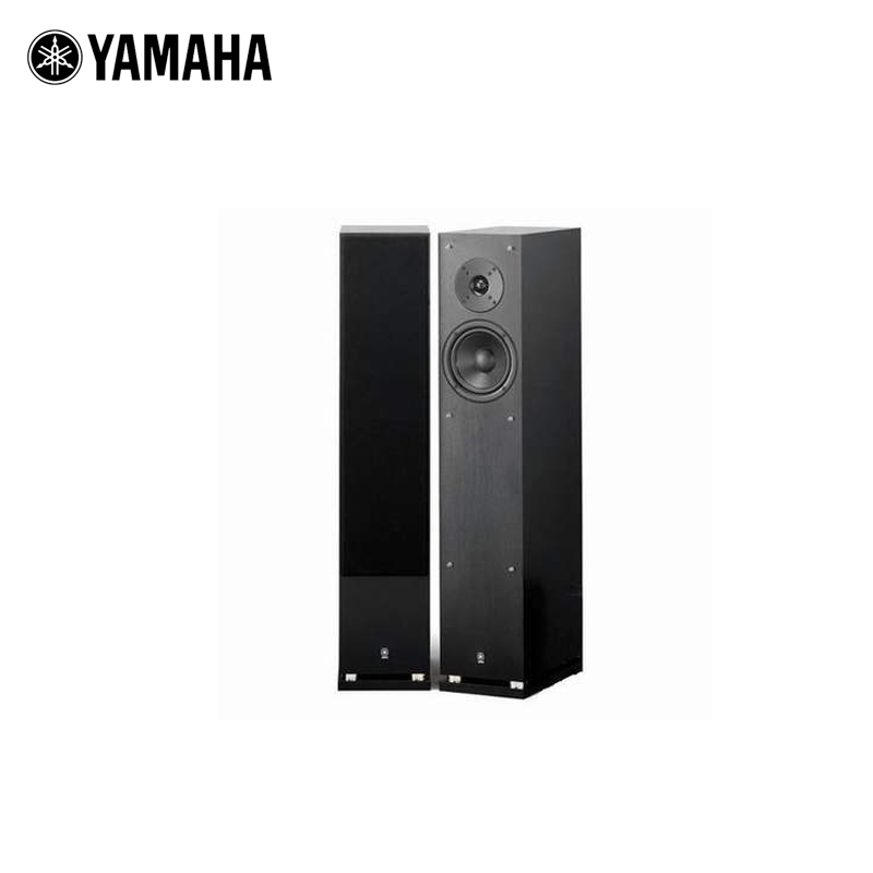 Yamaha/yamaha ns-6900 acoustic speakers one pair of genuine praevia unpas