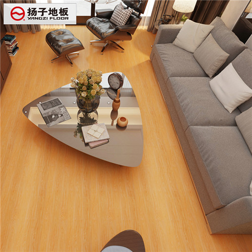 Yangzi flooring laminate flooring laminate flooring factory outlets in addition to aldehyde moisture wearable YQ1715