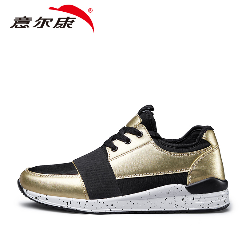 Yearcon men's sports shoes 2016 new fall shoes breathable mesh shoes travel shoes casual shoes wild tide