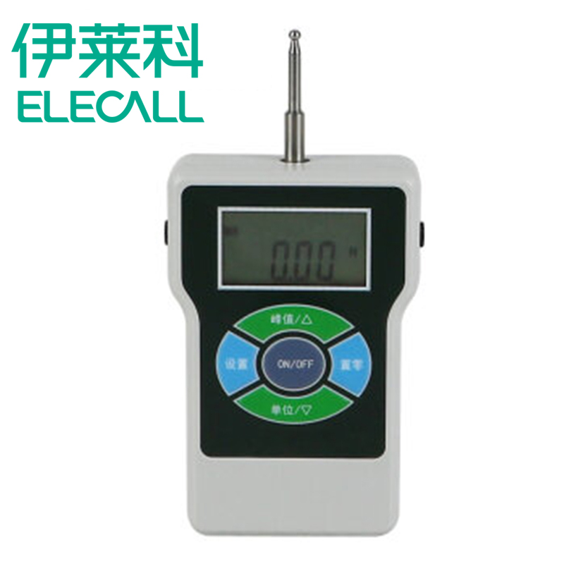 Yi laike digital thermometer digital tension forcemeter tonometer forcemeter etl series products