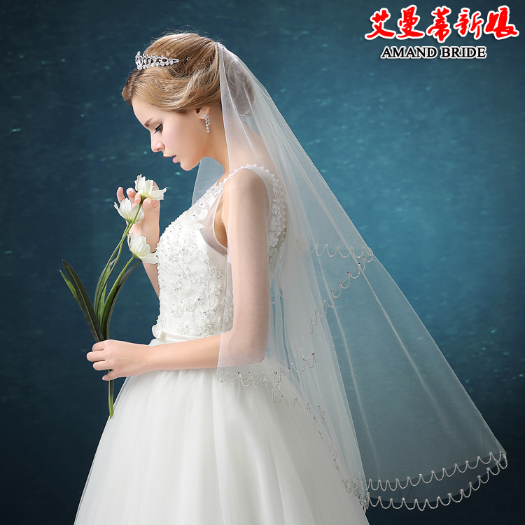 China Veil Beaded Edges, China Veil Beaded Edges Shopping Guide at ...