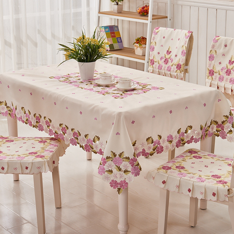Get Quotations Yi Ran Past Embroidered Buu Table Cloth Tablecloths Cover Coffee Runner Tablecloth