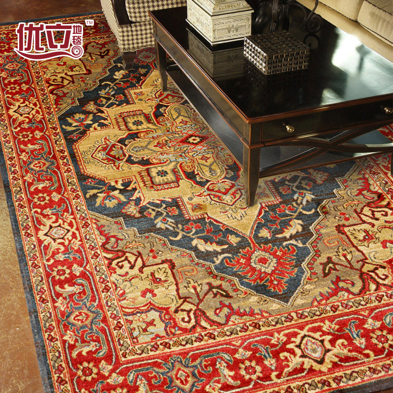 Get Quotations You Li Turkish Import Persian Carpet Living Room Coffee Table American Sofa Bedroom Shop For