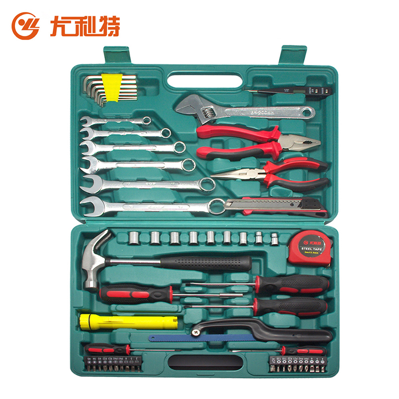 You lite car beauty maintenance car emergency supplies kit combination tool kit home car
