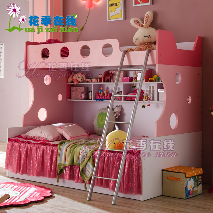 Youth online bed children bed bunk bed bunk bed bunk bed bunk bed boy girl child children